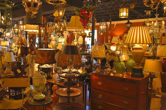 The Lamp Shoppe   Atlanta Lamp and Chandelier Repair