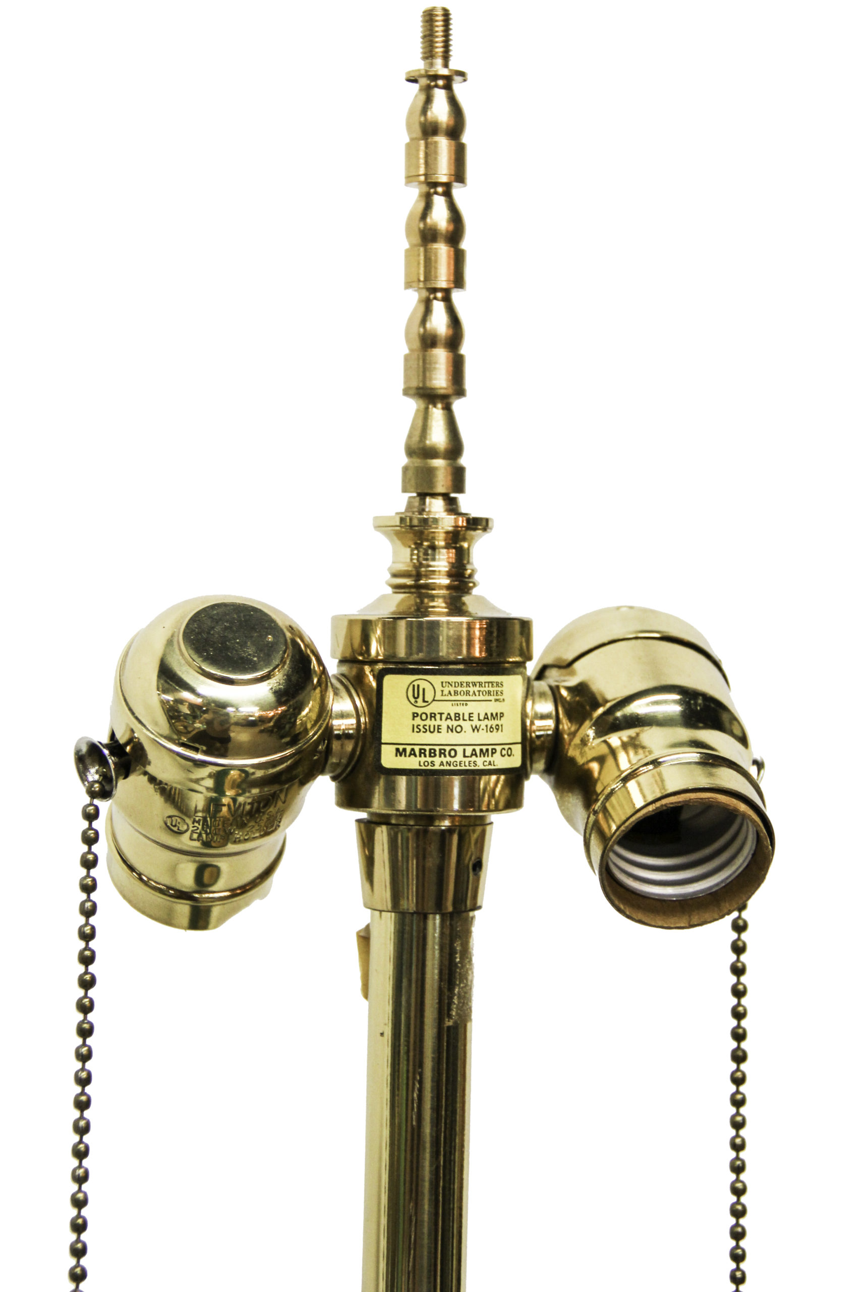 100 Underwriters Laboratories Lamp Brass 274 Best